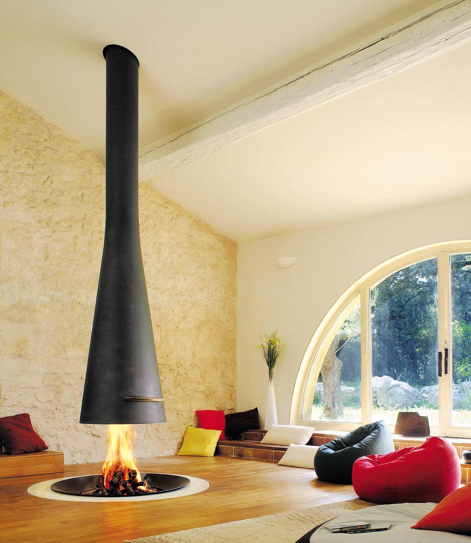 Comment bien choisir une cheminée?