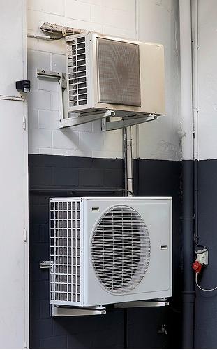 Comment installer une climatisation gainable dans un appartement