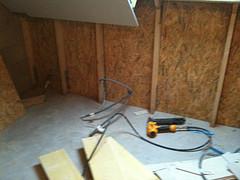 L'isolation en fibre de bois