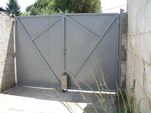 Comment installer un portail?