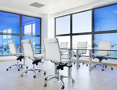 Pour vos fenêtres, optez pour un modèle design et futuriste