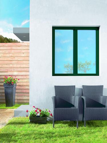 Menuiseries extérieures, les portes et fenêtres