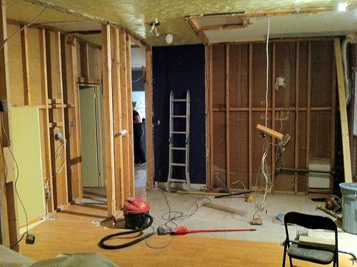 Bien préparer des travaux de rénovation