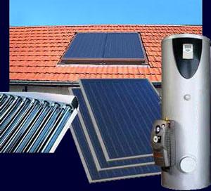 Pourquoi choisir un chauffe eau solaire ?