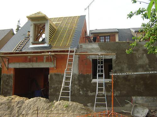 Comment agrandir sa maison ?