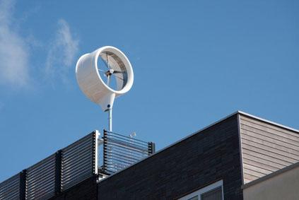 Démarches administratives pour installer une éolienne domestique