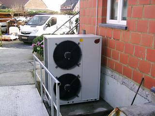 Pompes à chaleur en 2013