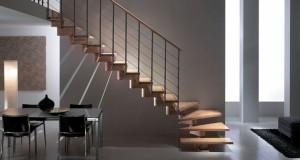 Mon escalier bois grince, que faire ?