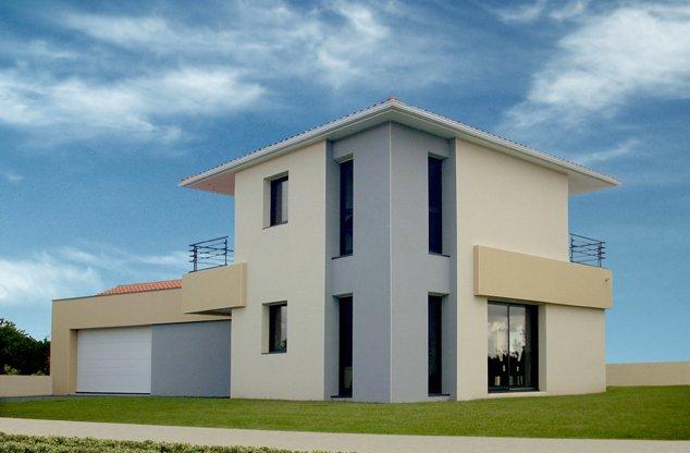 Les démarches pour la construction d'une maison