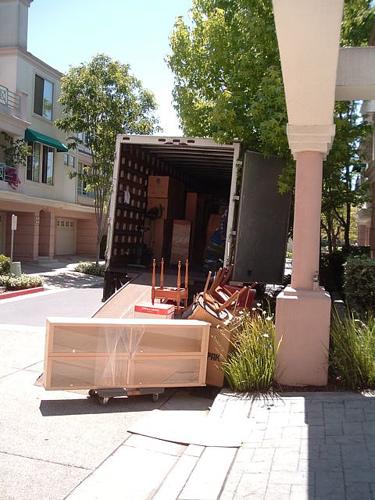 Quelques conseils utiles en vue d'un déménagement