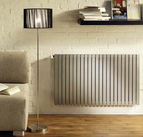 Zoom sur le radiateur électrique nouvelle génération