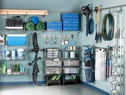 Comment ranger son garage : Conseils et astuces