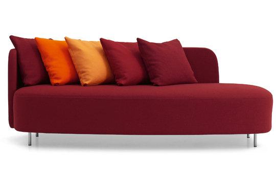 Méridienne, banquette, canapé-lit… quels sont les différents styles de canapé ?