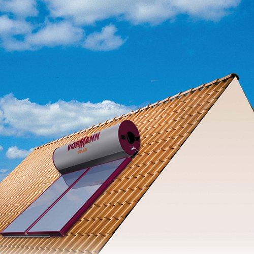 Réalisez jusqu'à 260 euros par an d'économie grâce à un chauffe-eau solaire !