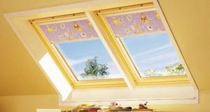 Fenêtre de toit – Faîtes votre choix pour vos combles