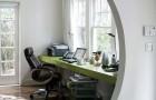 Comment aménager une pièce de la maison en bureau?