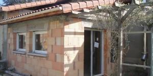 Réglementations pour un agrandissement de maison