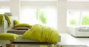Ne pas négliger son linge de lit