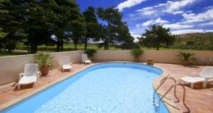 Construisez maintenant votre piscine pour en profiter cet été