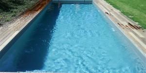 Acheter une piscine en hiver