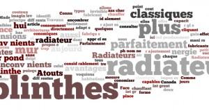 Radiateurs plinthes : avantages et inconvénients