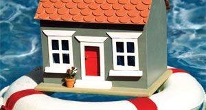 Les catastrophes naturelles et l'assurance habitation