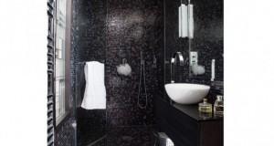 Rajeunir une salle de bain contemporaine.