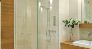 Les salles de bain design et l'influence européenne