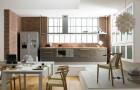 Pour ou contre les cuisines ouvertes sur le salon ?