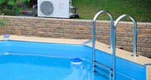 Profiter d'une piscine chauffée toute l'été