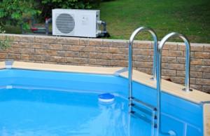 Pompe à chaleur pour piscine