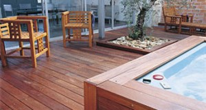 Terrasse en bois : les clés de l'entretien