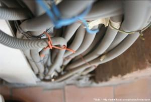 électricité eco construction