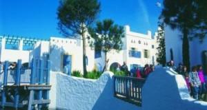 Pierres et couleurs: apportez une touche méditerranéenne