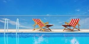 Chauffage électrique pour piscine