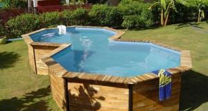 Tout savoir sur la piscine en bois