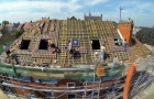 La construction neuve se porte (un peu) mieux en France