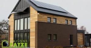 La maison passive : une solution environnementale ?