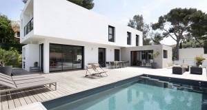 Faire construire en Provence, style contemporain ou traditionnel ?