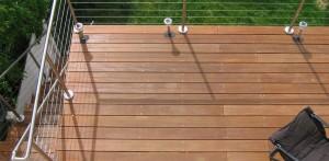 Prix terrasse bois