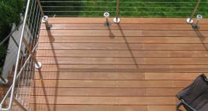 Combien coûte une terrasse en bois ?