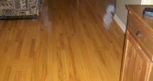 Suivez nous dans un guide pour le sablage de votre plancher
