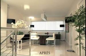 architecte intérieur