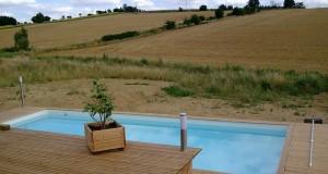 La terrasse bois : le naturel au service du bien-être