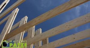 Pourquoi construire une maison à ossature bois ?
