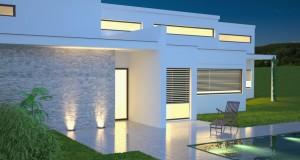 Des idées d'éclairage de terrasse