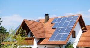 Installation de panneau solaire photovoltaïque