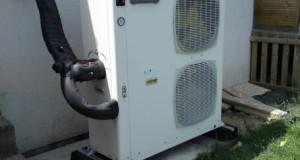 Les Pompes à chaleur dans le cadre des énergies renouvelables