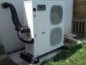 pompe-a-chaleur energie renouvelable