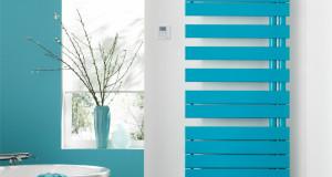 Peut-on avoir un radiateur design quand on est au chauffage central ?